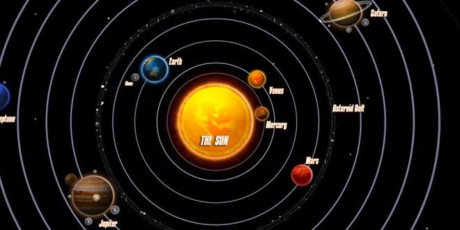 SolarSystem
